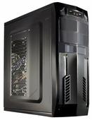 Компьютерный корпус Winard 3069B w/o PSU Black