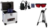 Лазерный уровень ДИОЛД УЛПП-5 (80010051) со штативом