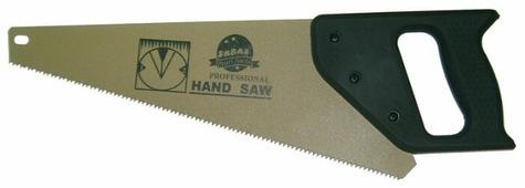 Ножовка по дереву SKRAB 20565 550 мм