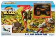 Трек Hot Wheels Monster Trucks Big Air Breakout GCG00
