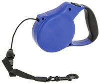 Поводок-рулетка для собак КАСКАД Автоматическая (20 кг)