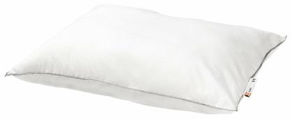 Подушка IKEA Эксаг, 602.697.74 50 х 70 см