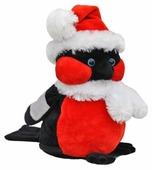 Подарочный набор ПоДари Снегирь 500 г