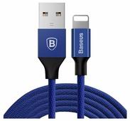 Кабель Baseus Yiven USB - Lightning (CALYW) 0.6 м