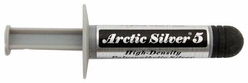 Термопаста Arctic Silver 5 3.5г
