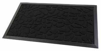 Придверный коврик Eco Floor Асфальт