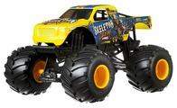 Монстр-трак Hot Wheels Skeleton Crew (FYJ83/GCX19) 1:24