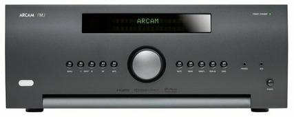 AV-процессор Arcam AV860