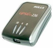 Навигатор Holux GPSlim 236