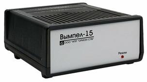 Зарядное устройство ОРИОН Вымпел-15