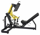 Тренажер со свободными весами Bronze Gym XA-09