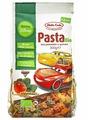 Макаронные изделия Dalla Costa Disney Cars Bio с томатами и шпинатом (с 3-х лет)
