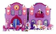 RED BOX Дворец принцессы 22515