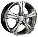Колесный диск Racing Wheels H-253