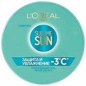 L'Oreal Paris Sublime Sun освежающий гель после загара для лица и тела Защита и Увлажнение