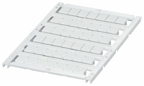 Маркировка для клеммной колодки/ клеммного блока Schneider Electric NSYTRABPV8