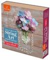 Fox-in-Box Набор для творчества Стринг Арт Букет Цветов (FB606309)