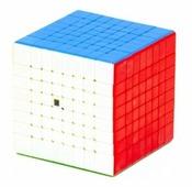 Головоломка Moyu 8x8x8 Cubing Classroom (MoFangJiaoShi) MF8