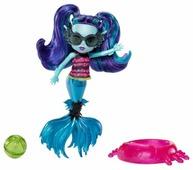 Кукла Monster High Мини-монстрики Эбби Блю, 14 см, FCV67