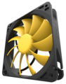 Система охлаждения для корпуса Reeven COLDWING 12 (RM1225S20B)