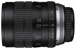 Объектив Laowa 60mm f/2.8 2X Ultra-Macro Nikon F