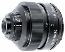 Объектив Mitakon Creator 20mm f/2 4.5X Super Macro Canon EF