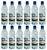 Вода питьевая Берегиня газированная, ПЭТ