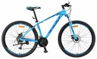 Горный (MTB) велосипед STELS Navigator 710 MD 27.5 V010 (2019)