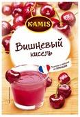 Смесь для напитка KAMIS Кисель моментального приготовления Вишневый 30 г