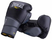 Боксерские перчатки Everlast Protex2 GEL (L/XL)
