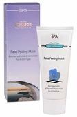 Mon Platin гоммаж для лица Dead Sea Minerals Face Peeling Mask