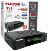 TV-тюнер LUMAX DV-4207HD
