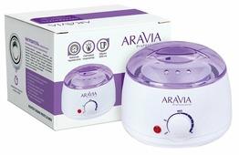 Нагреватель сахарной пасты баночный Aravia 8012