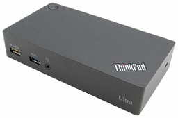 Док-станция Lenovo ThinkPad USB 3.0 Ultra Dock (40A80045EU)