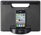 Портативная акустика Sony RDP-M5iP