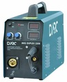 Сварочный аппарат DARC MIG DUPLEX-220E PRO (MIG/MAG, MMA)