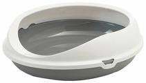 Туалет-лоток для кошек SAVIC Figaro 55х48.5х15.5 см
