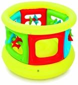 Надувной комплекс Bestway Jumping Tube Gym 52056