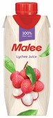 Сок Malee Личи, без сахара