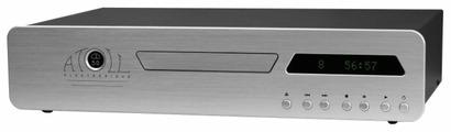 CD-проигрыватель ATOLL ELECTRONIQUE CD50se2