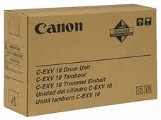 Фотобарабан Canon C-EXV 18 (0388B002)