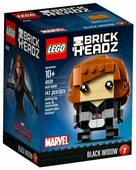 Конструктор LEGO BrickHeadz 41591 Черная вдова
