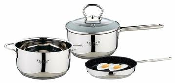 Набор мини-посуды Zeidan Z-50402