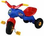 Трехколесный велосипед Альтернатива Чемпион М5253 (синий)