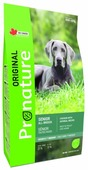 Корм для пожилых собак ProNature Original для здоровья кожи и шерсти, курица с овсянкой