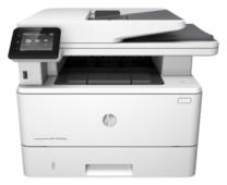МФУ HP LaserJet Pro MFP M426dw