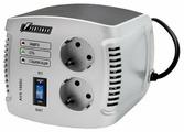 Стабилизатор напряжения однофазный Powerman AVS 1000C (0.5 кВт)