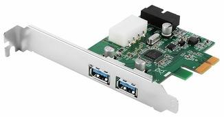 USB 3.1 Gen1 контроллер ORIENT VA-3U2219PE