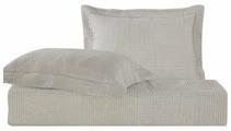 Комплект с покрывалом Arya Elexus 180 х 240 см + наволочка 50 х 70+5 см