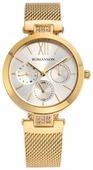 Наручные часы ROMANSON RM8A50FLG(WH)